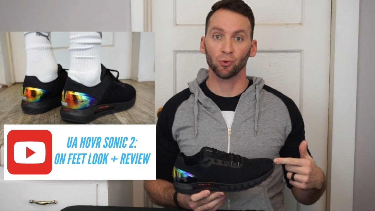 Under Armour TriBase™ Reign Cross Training Shoe Review — Hit or Miss? BarBend