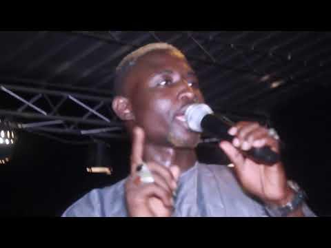 Live Sidy KA Au Palais Des ARTS de THIES -Partira Rmx