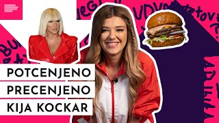 Kija Kockar: Jelena Karleuša je potcenjena - žena i te kako zna da peva!