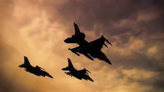 The River Sings – Fighter Jet Edit
