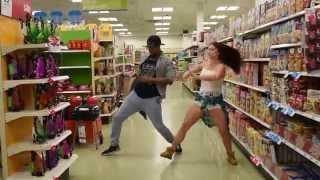 Heather Brogan Choreography: Izza Kizza -They