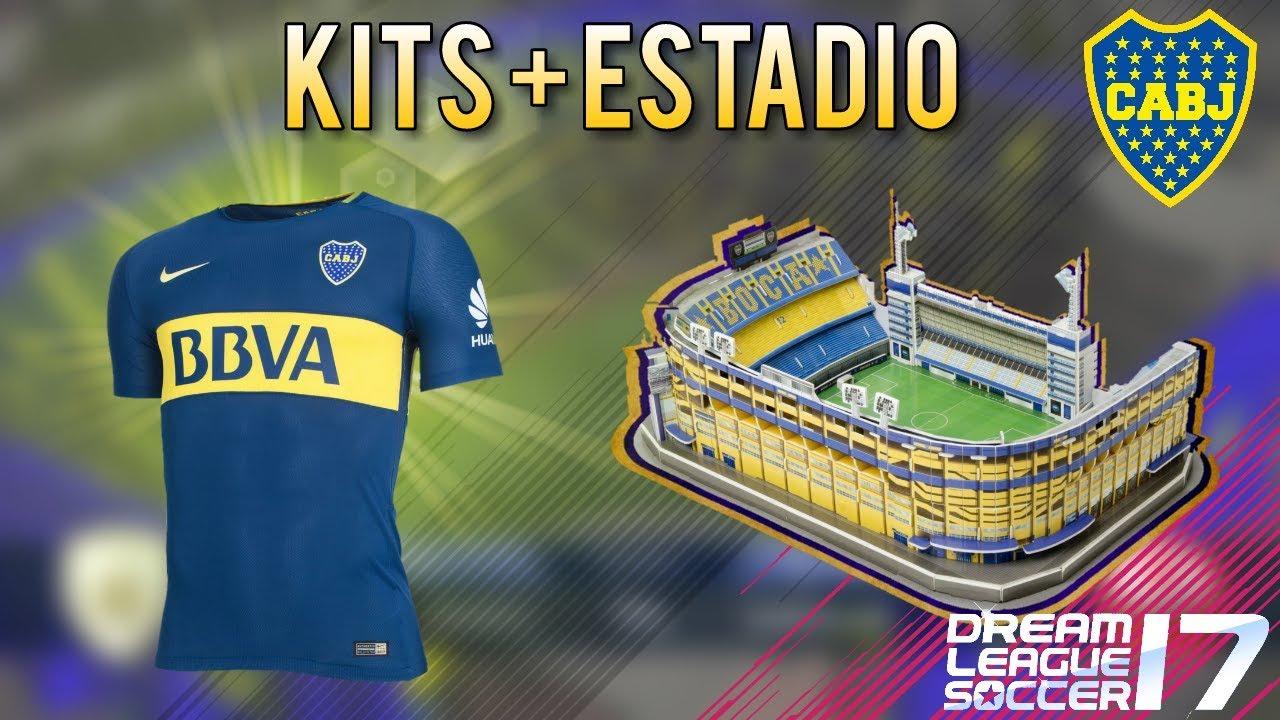 65988af5a74 Kits Barcelona Sc 2019 Para Dream League Soccer My Qtoa