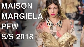 MAISON MARGIELA | SPRING SUMMER 2018 | FULL FASHION SHOW