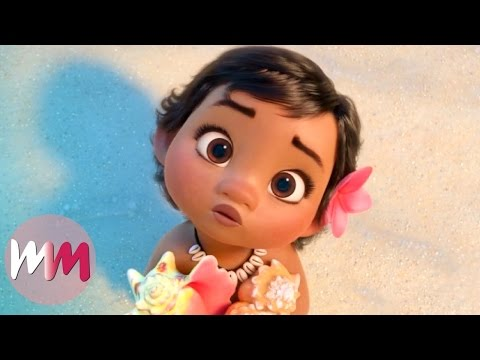Thumbnail: Top 10 Cutest Disney Kids