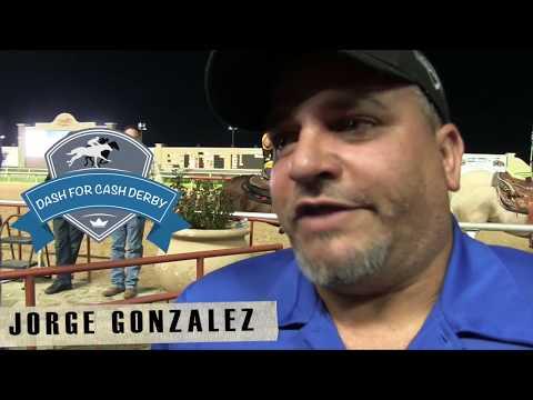 2017 Dash For Cash Derby(G3) Recap: VIDEO