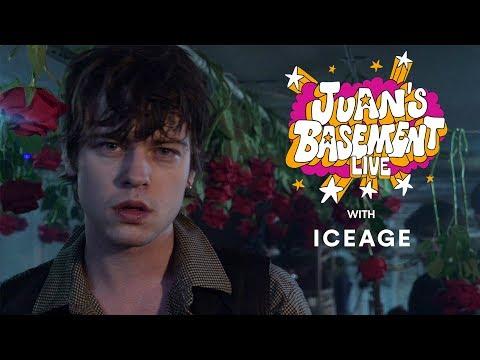 Iceage | Juan's Basement Live