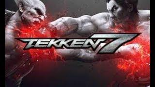 Tekken 7: BRUTALIDAD EN SU ESTADO PURO