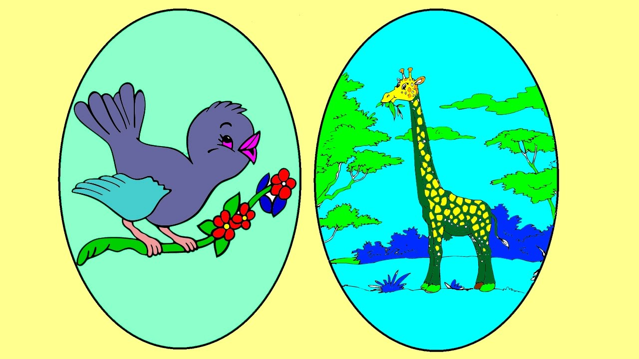 easter eggs coloring pages animals coloring book bird dinosaur