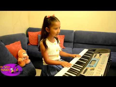 Academia Mi Sitio Musical-Helena Quevedo~Nivel 2