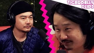When Is It Okay To Send A D*** Pic? w/ Dumbfoundead