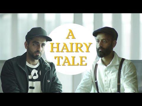 BYN : A Hairy Tale Feat. Ayushmann Khurrana Mp3