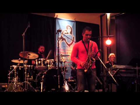 2013 Warren Hill Rising Star Competition (Smooth Jazz Family)