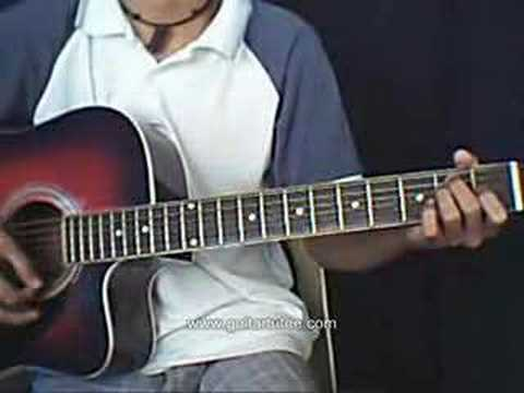 You Were Mine (of Dixie Chicks, by www.guitartutee.com) - YouTube