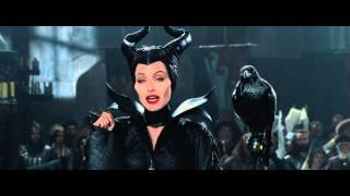 Maleficent -- Che imbarazzante situazione - Clip dal film | HD
