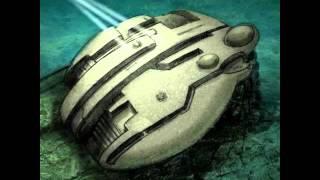 Baltic Sea Mystery ! UFO / USO-4