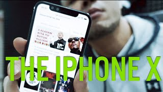 INI IPHONE X 📱DAN KACAU... (Iphone X INDONESIA ) Yes I called it X not Ten
