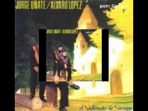 QUIEN SEPA DE AMORES - JORGE OÑATE