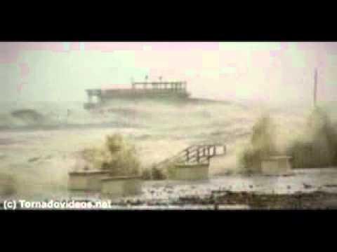 Hurricane Ike, Prelandfall