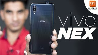vivo Nex Review: Should you buy it in India?[Hindi-हिन्दी]