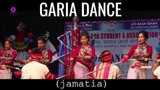 GARIA DANCE - JAMATIA