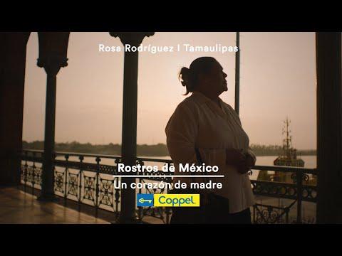 Un corazón de madre – Rostros de México | Coppel