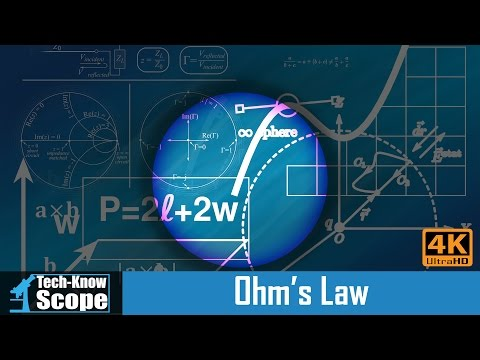 The Know Scope | Electronics Theory Ep. 1: Ohm's Law
