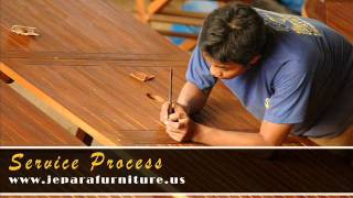 Jeparafurniture.us - Manufacture Of Teak Outdoor And Garden Furniture