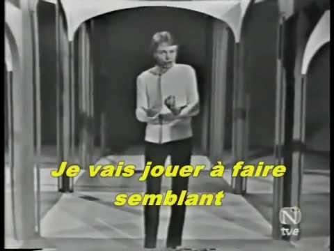 Claude François - Comme d'habitude (My way)