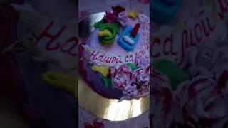 Торт на заказ СПб(, 2016-11-29T18:16:50.000Z)