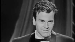 Maximilian Schell winning Best Actor