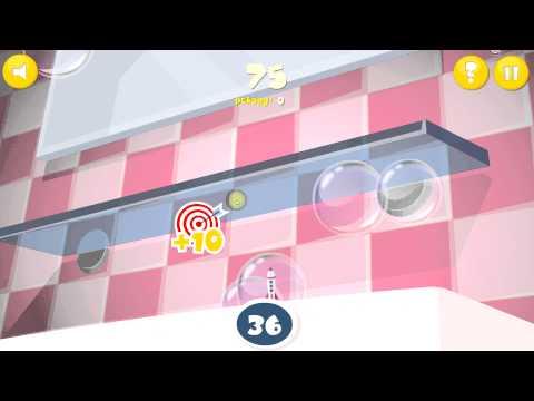 Фиксиклуб: Пузыри Премиум, игра на время - игры с фиксиками
