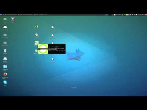 Огляд CAD програм для Linux (Xubuntu)