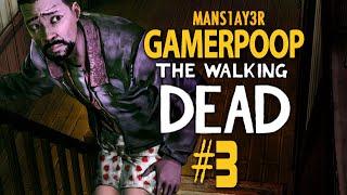 GamerPoop The Walking Dead 3