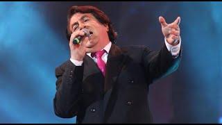 José Luis Perales cantó