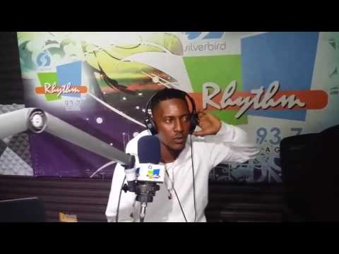 Jesse Jagz Freestyle on Rap Kulture