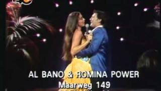 Albano y romina power - tu soltanto tu 1982