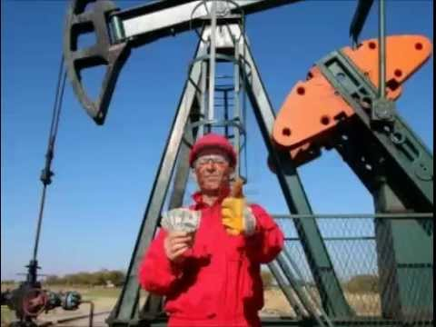 List of oil jobs around the world