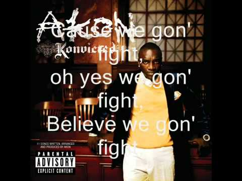 Akon no matter lyrics