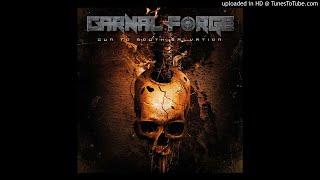 Carnal Forge - Hellride - Gun To Mouth Salvation
