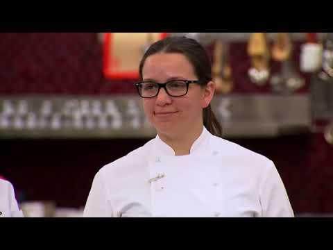 Адская кухня 18 сезон 2 серия