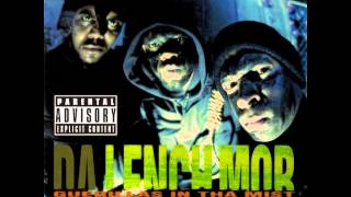 Da Lench Mob - Freedom Got An A.K. (by Official WCR) [HQ]