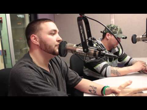 MORONEY | LIVE INTERVIEW ON WERS 88.9 | W/ RITE HOOK
