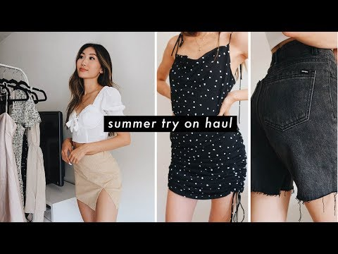 summer-try-on-haul-💓 -princess-polly