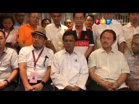 SPR enggan tandatangan keputusan PRU, kata Shafie