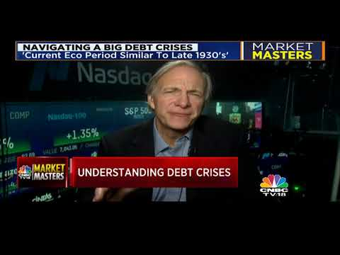 Understanding Debt Crises With Ray Dalio