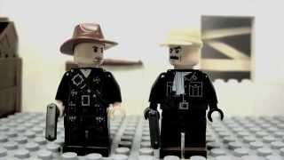 Lego Black Ops Zombies (REMASTERED)