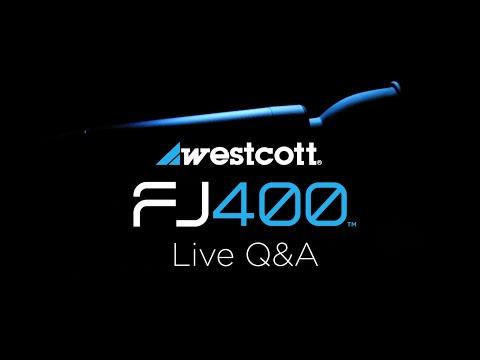 FJ400 Strobe And FJ-X2m Trigger Q&A