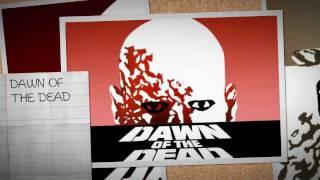 Goblin - L'alba dei morti viventi (from Dawn of the Dead) featuring Goregirl-Approved Zombie Films