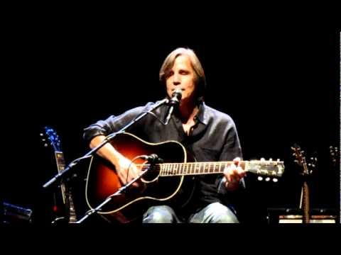 Jackson Browne - 2011-04-02 - Peaceful Easy Feeling - Live