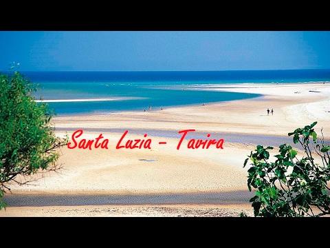 Portogallo da amare: Santa Luzia e Tavira la magica luce dell'Algarve.